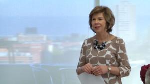 Nancy Valent, NMV Strategies, hosting event