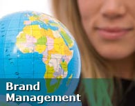 Brand management. NMV Strategies,Cleveland