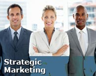 NMV Strategies, Cleveland: Strategic marketing services