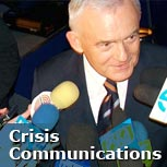 NMV Strategies, Cleveland-Crisis communications