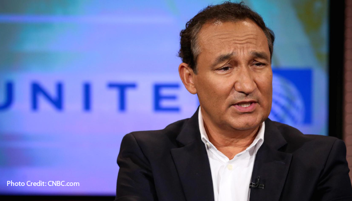 Can Oscar Munoz & United Airlines Get out of the Dog House?